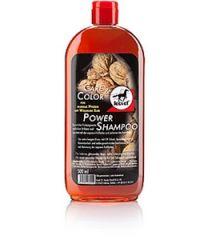Leovet Power Shampoo Met Walnoot