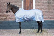 Harry's Horse Vliegendeken mesh Reflective