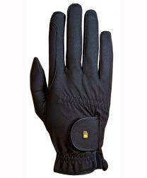 Roeckl Roeck-Grip Handschoen Zwart