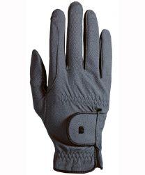Roeckl Roeck-Grip Handschoen Antraciet