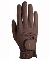 Roeckl Roeck-Grip Handschoen Mocca