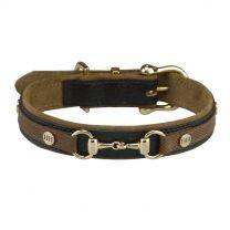 Luxe Hondenhalsband