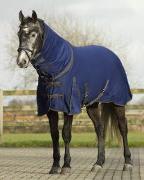 QHP Quick dry cooler deken met hals