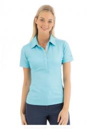 Anky Essential Polo Island Blue