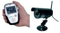 AnimalCam security camera