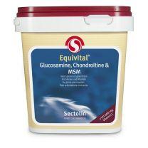 Sectolin Equivital Glucosamine, Chondro