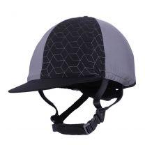 QHP Eventing Cap Cover Eldorado Elegant