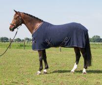 Harry's Horse Fleecedeken Deluxe Zonder Hals