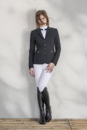 EGO7 Hunter Show Jacket Zwart