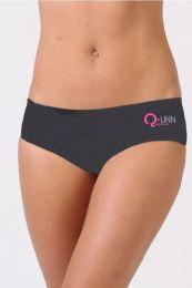 Q-Linn Boxer Ladies Anthracite