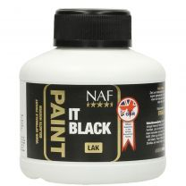 NAF Paint It Black Lak