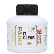 NAF Paint It Clear Lak