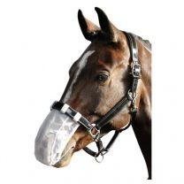 Harrys Horse Neusnetje wit