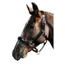 Harrys Horse Neusnetje Zwart