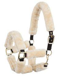 Premiere Halster Artificial Fur