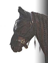 Harrys Horse Vliegenmasker Flyshield Fringes