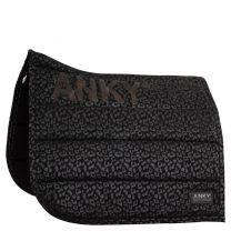 Anky pad dressuur Zadeldek Summer -Black